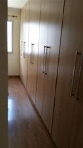 apartamento com sacada gourmet / vila guilherme - ref 3/6390