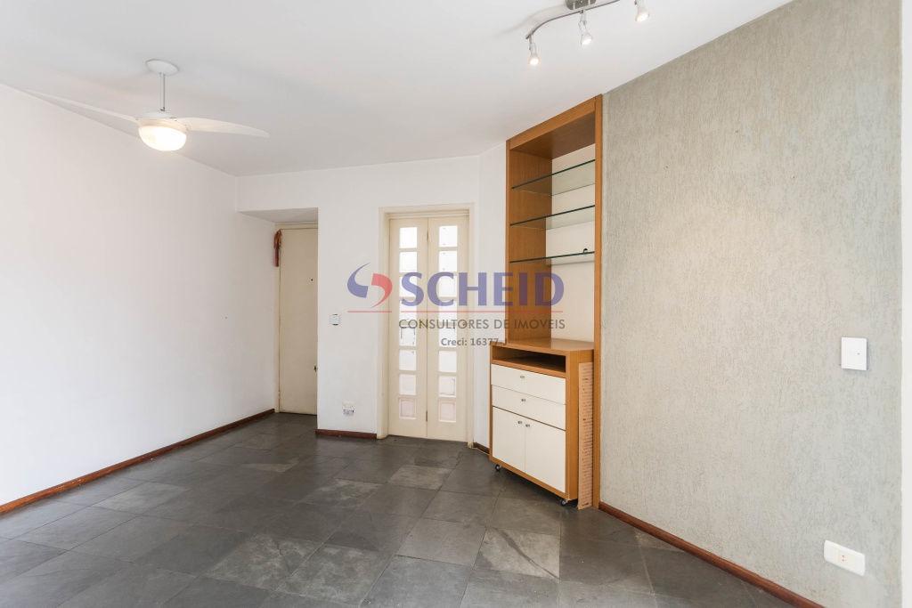 apartamento com sacada, próximo ao empório grão são paulo! - mr67809