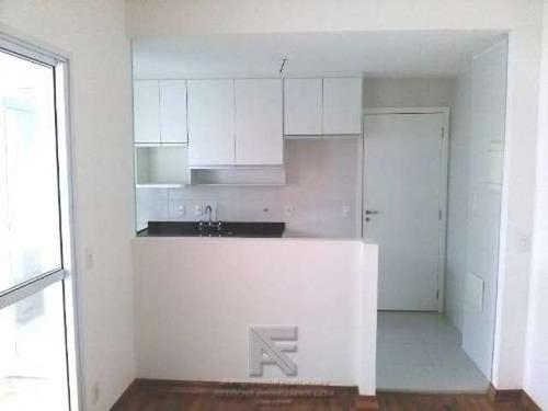 apartamento com suite 1 vaga e lazer - 1951-1