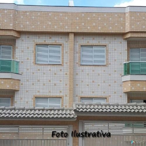 apartamento com suíte - 5546