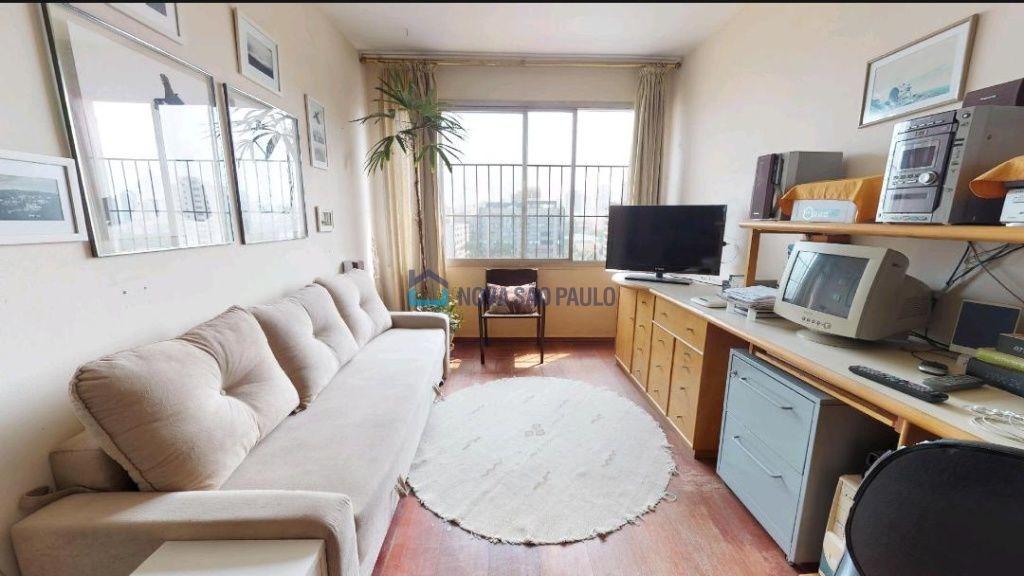 apartamento com suíte na vila mariana - bi14071