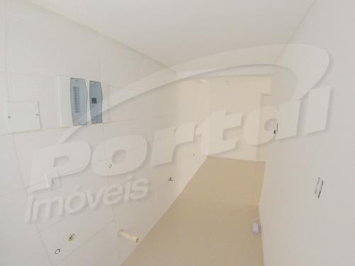 apartamento com suíte no bairro itoupava norte. - 3570141