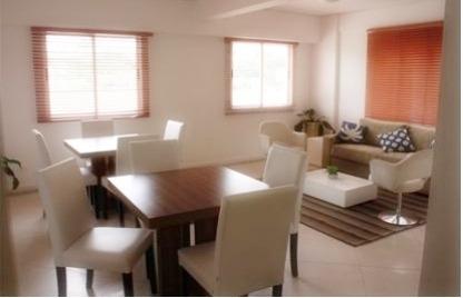 apartamento com terraço gourmet. cayo 79660