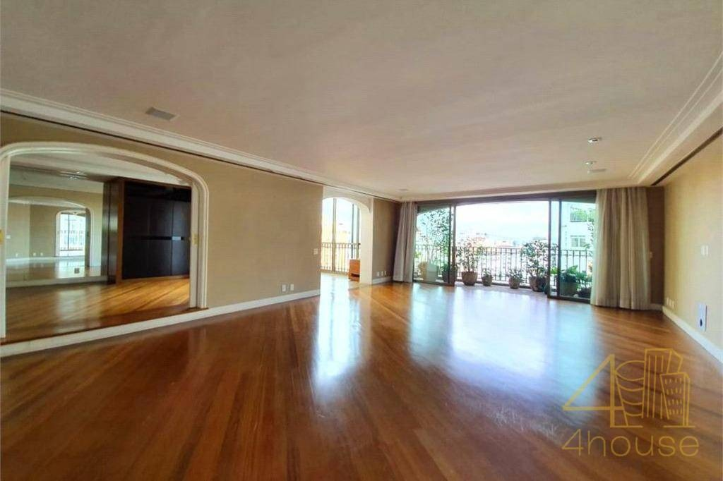 apartamento com varanda, 4 dormitórios à venda, 386 m² por r$ 7.300.000 - alameda franca - jardim américa - são paulo/sp - ap2498