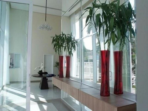 apartamento com varanda gourmet e 2 dormitórios à venda, 61 m² por r$ 410.000 - vila prudente - são paulo/sp - ap3304
