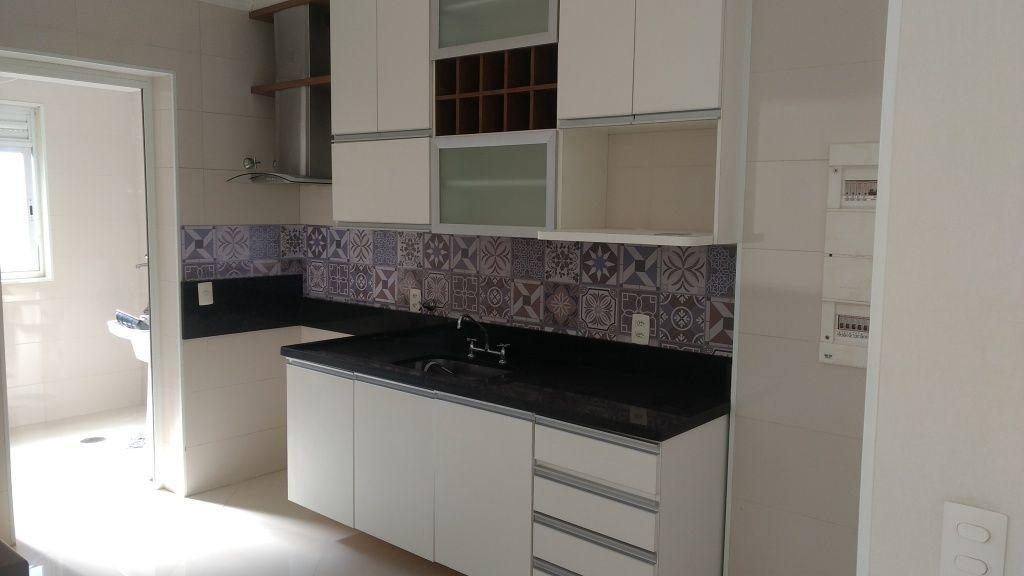 apartamento com varanda gourmet envidraçada em santana - mi77222