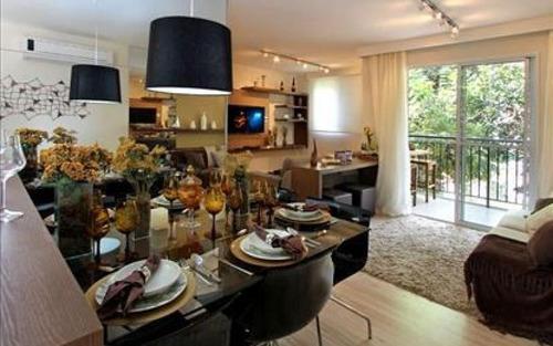 apartamento com varanda gourmet à venda, vila sônia, são paulo.