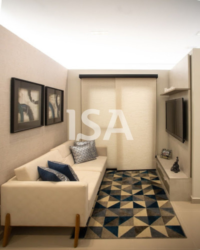apartamento com varanda grill, vila haro, sorocaba, região da avenida são paulo, 02 dormitórios,banheiro, sala 2 ambientes com varanda grill, 01 vaga - ap02023 - 34102057