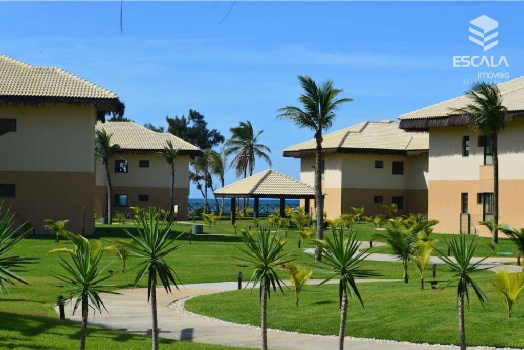 apartamento com vista mar à venda no vg sun cumbuco, todo mobiliado, alto padrão - cumbuco - caucaia/ce - ap1194