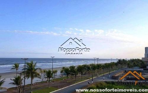 apartamento com vista para o mar no flórida em praia grande