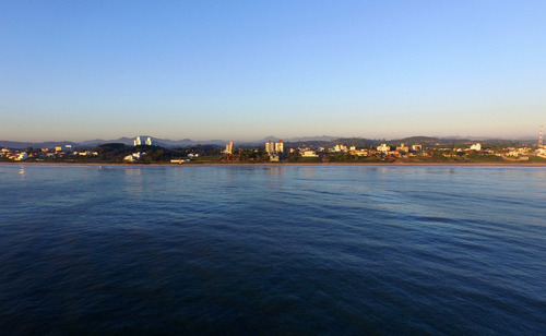apartamento com vista pro mar