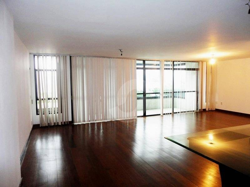 apartamento com vista total da praia de icaraí-niterói de 4 quartos  sendo 2 suítes à venda  com 3 vagas. - ap5969