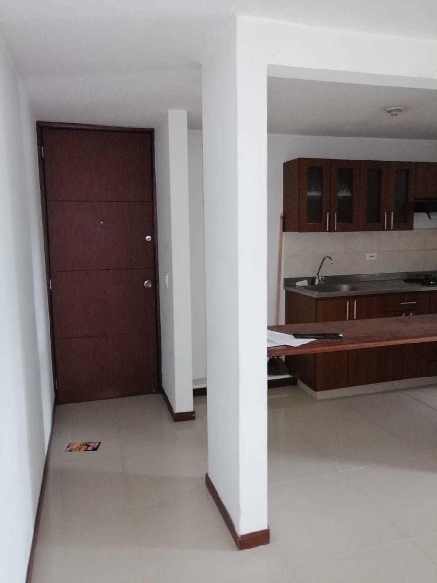 apartamento completamente terminado