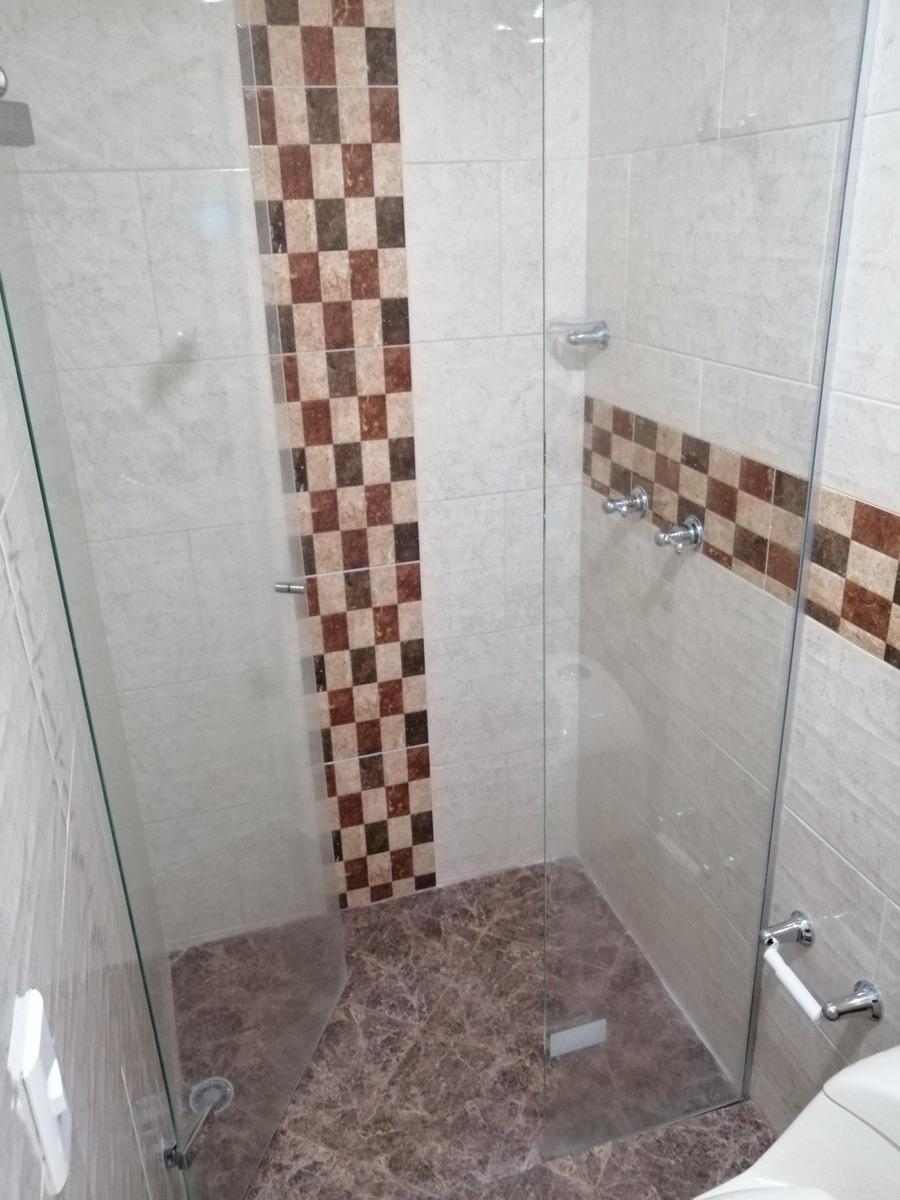 apartamento con 2 habitaciones y un baño