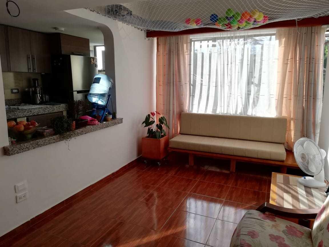 apartamento con 4 alcobas recien remodelado, amplio