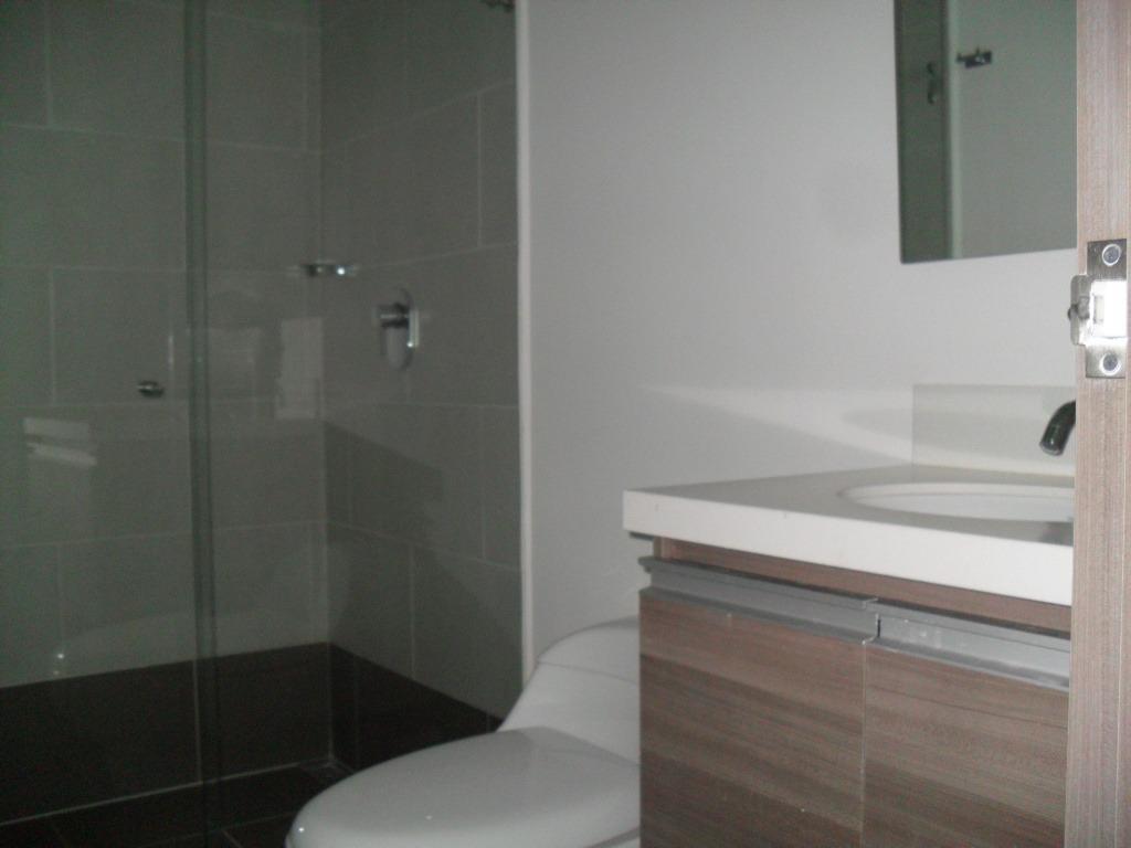 apartamento con acabados de lujo en sabaneta