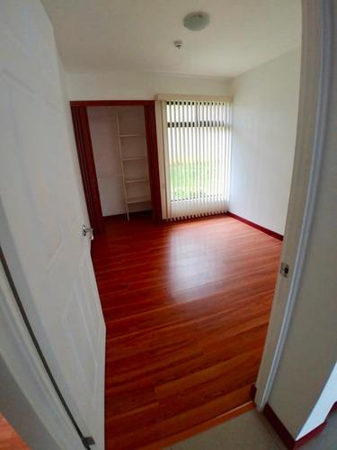 apartamento con acabados de lujo en san pablo de heredia
