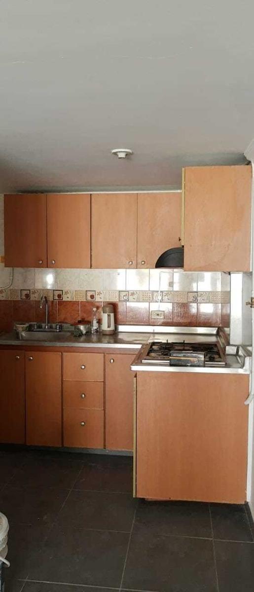 apartamento con dos habitaciones segundo piso