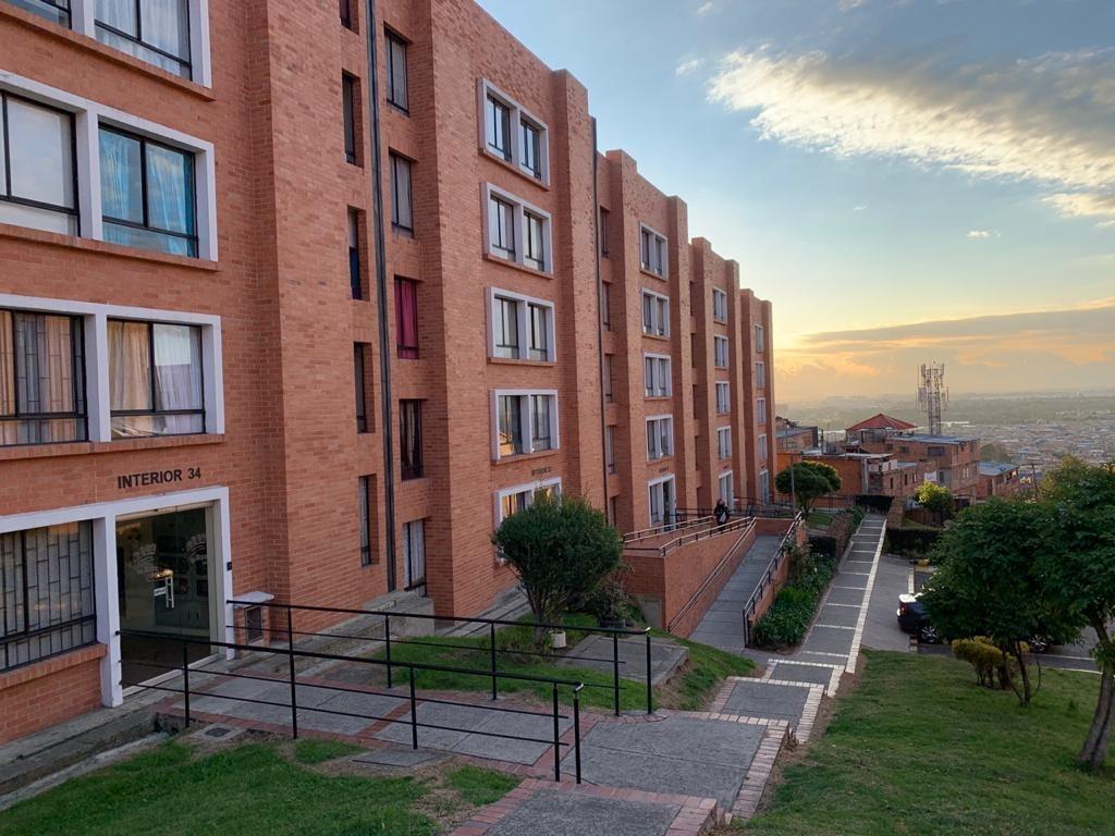 apartamento con excelente ubicación,