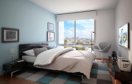 ¡apartamento con excelente ubicación! estrene en 2018