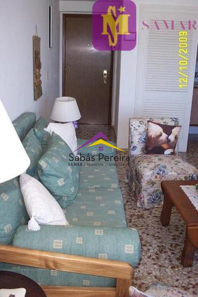 apartamento con excelente vista- ref: 37589