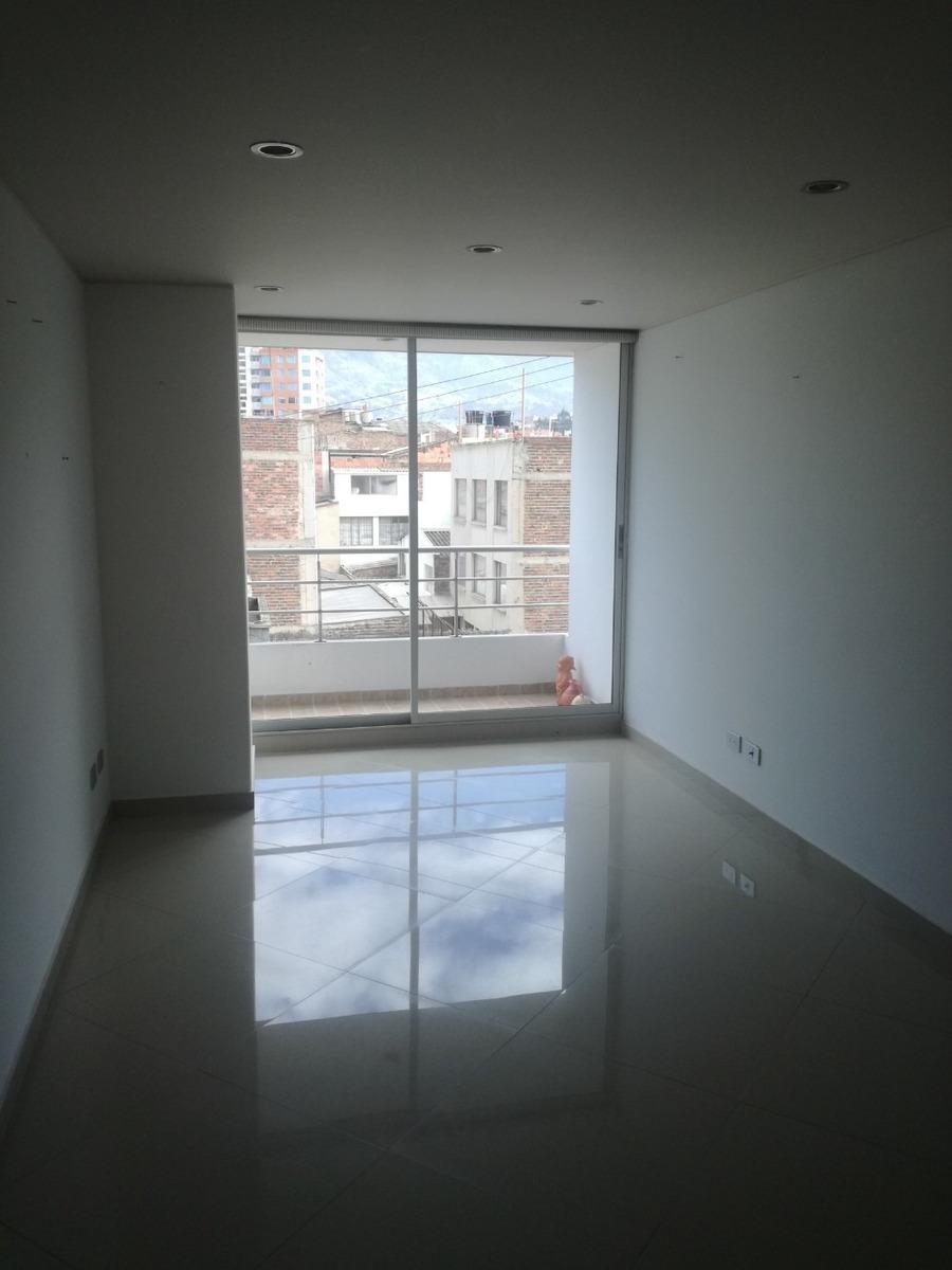 apartamento con excelentes acabados un lugar comodo