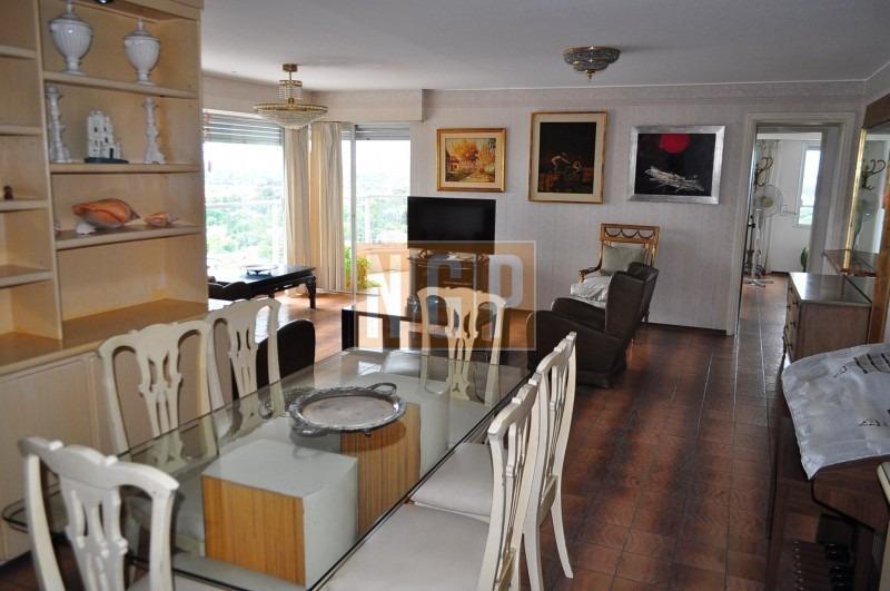 apartamento con excelentes servicios-ref:1801