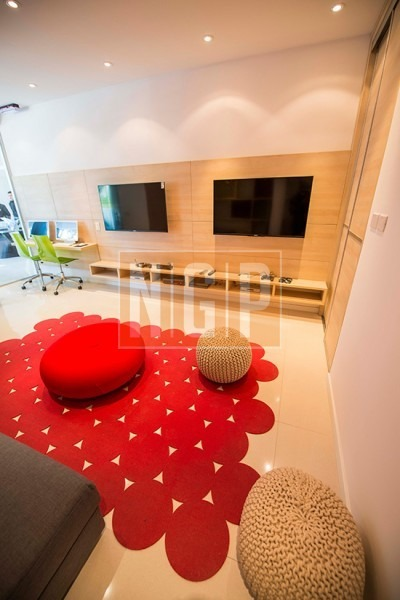 apartamento con excelentes servicios-ref:26025