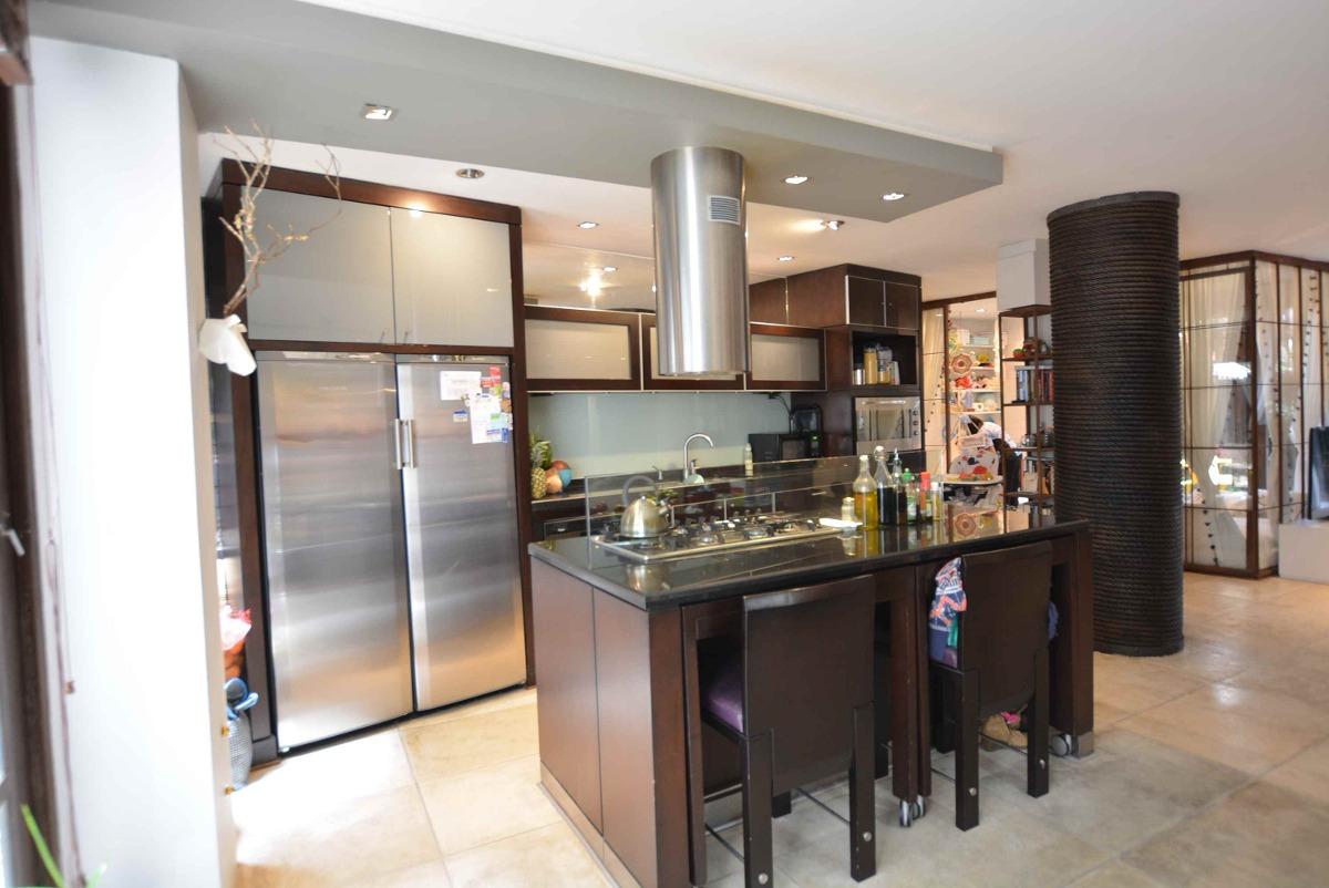 apartamento con gran diseño en venta en chapinero
