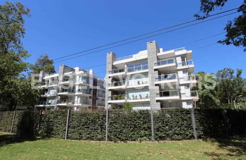 apartamento con gran terraza y vista panorámica