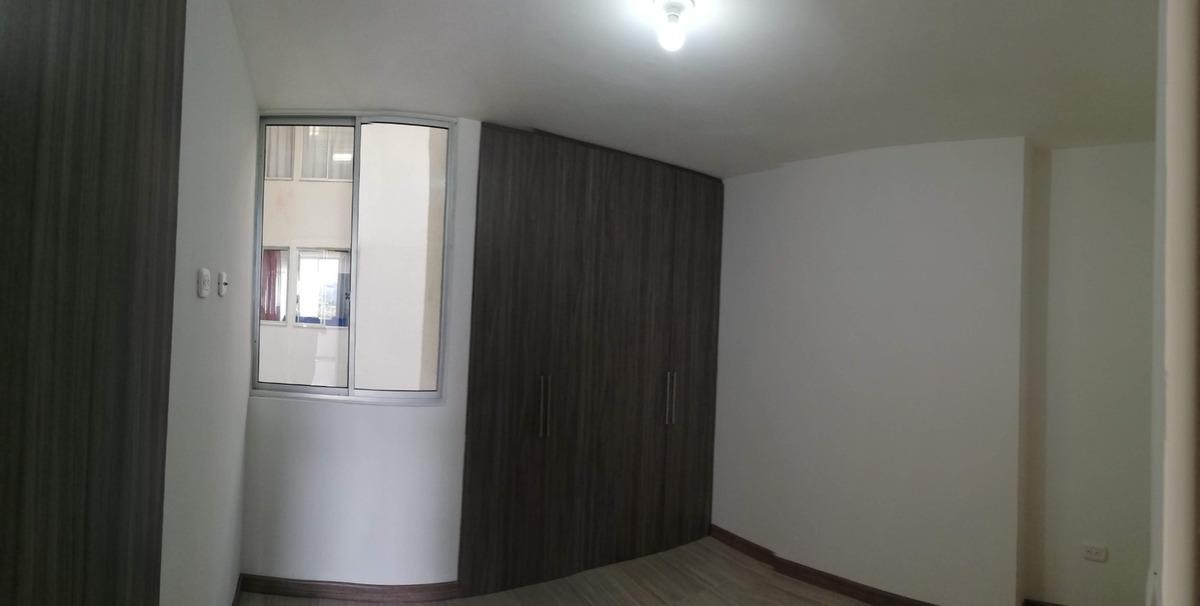 apartamento con hermosa vista en dosquebradas