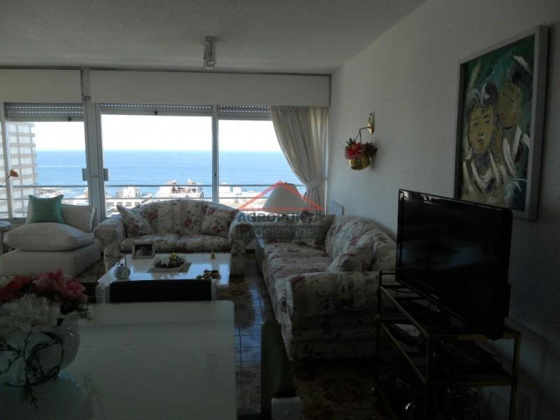 apartamento con hermosa vista -ref:112
