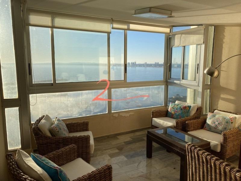 apartamento con inmejorable precio con vitsa al puerto - ref: 2811