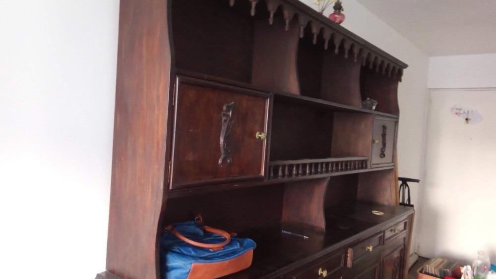 apartamento con muebles