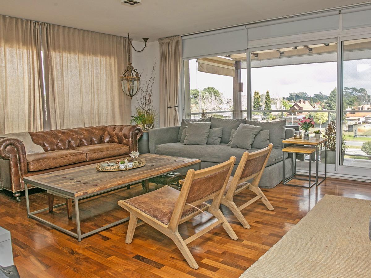 apartamento con piscina en parque miramar ref. 6866