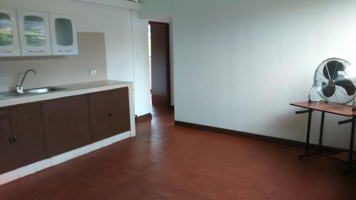 apartamento con servicios incluidos