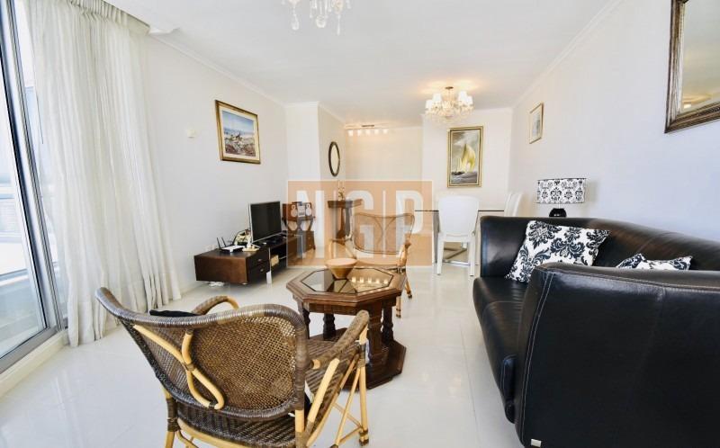 apartamento con servicios.- venta y alquiler para temporada de verano-ref:3978