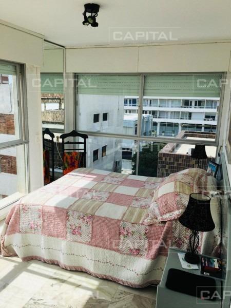 apartamento con vista al puerto 4 dormitorios -ref:28426