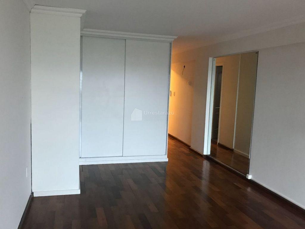 apartamento con vista sobre rambla