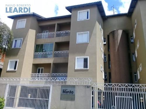 apartamento conceição - diadema - ref: 554513