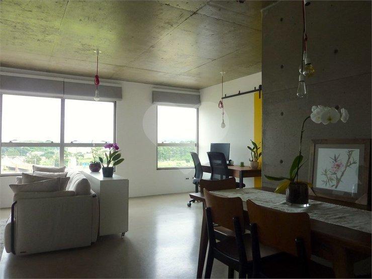 apartamento conceito aberto 1 dormitório e 1 vaga - para venada na vila leopoldina - 85-im470088
