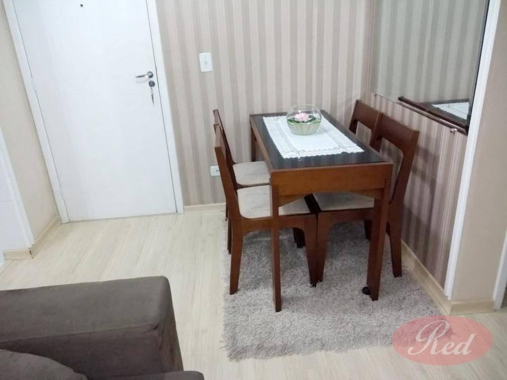 apartamento - cond. spazio mondrian - mogilar - mogi das cruzes - ap1640