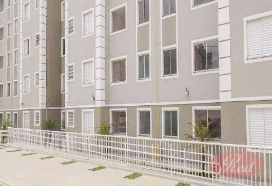 apartamento cond. spazio supere - jd. são luiz- suzano - ap0954