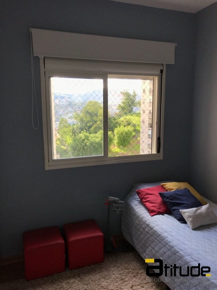 apartamento condominio alto da mata - 3048