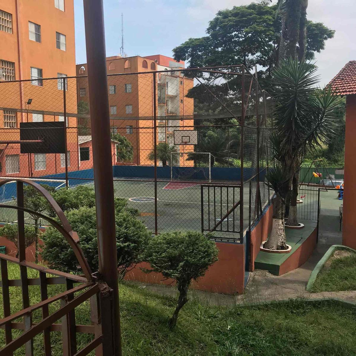apartamento condomínio bosque araucarias