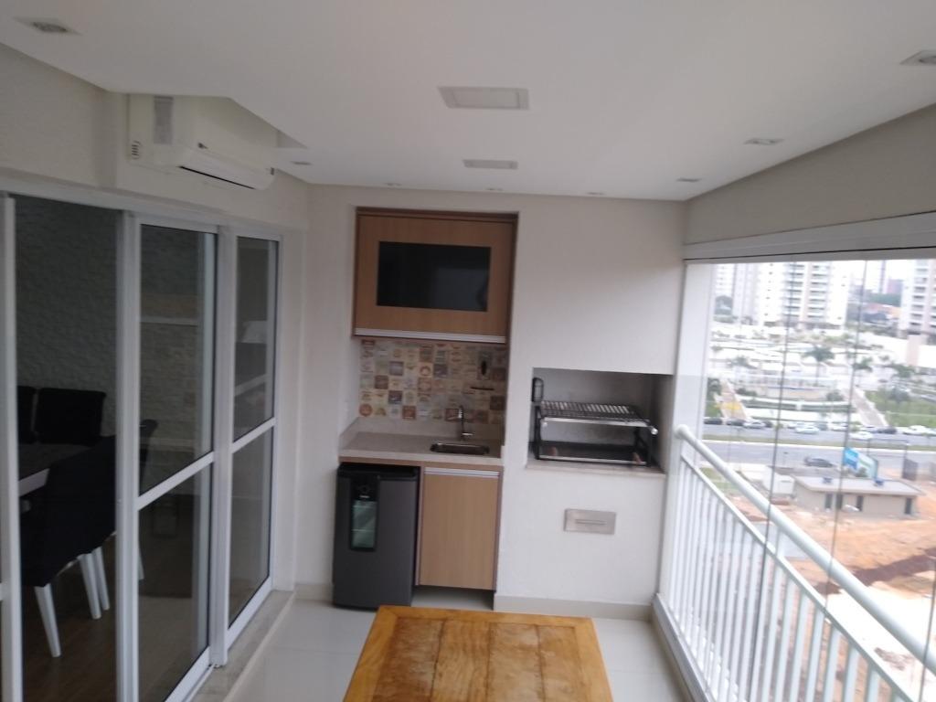 apartamento condomínio domo life 123 mts