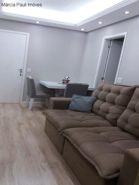 apartamento condomínio duo reserva do japi - jundiaí/sp - ap03947 - 34353563