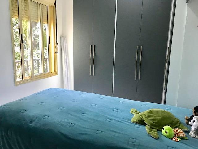 apartamento condomínio europa - 185m² aceita permuta