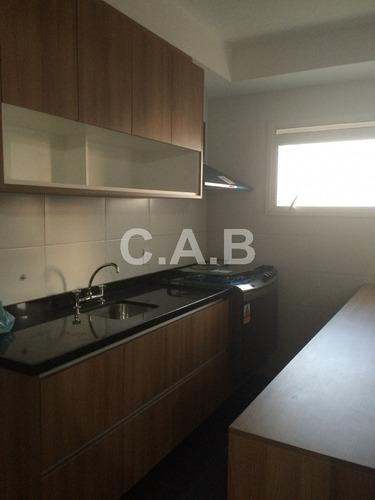 apartamento condomínio london ville - 5708