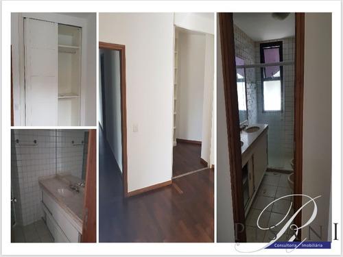 apartamento condomínio na orla da barra - ap02098